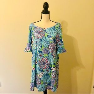 Lilly Pulitzer Somerset Dress